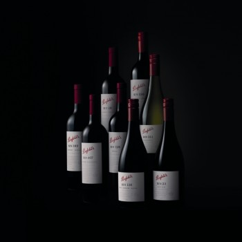 Penfolds Bin Series wines - hi-res available on request