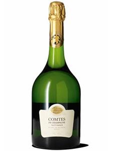 2002 Taittinger Comtes de Champagnes