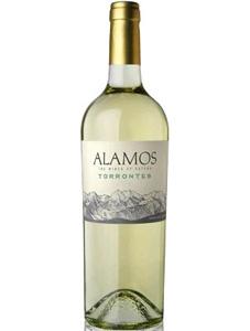 2012 Alamos Torrontes
