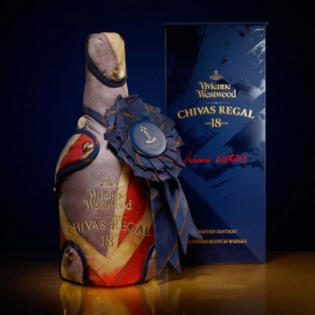 Limited-Edition-Vivienne-Westwood-Chivas-Regal-18-Whisky-1