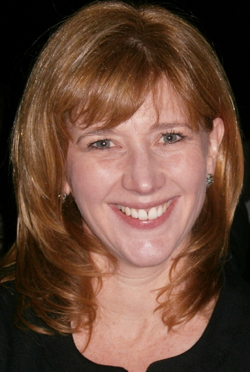 Siobhan Thompson