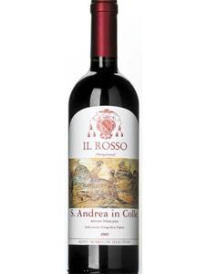 2011 S'Andrea in Colli Il Rosso