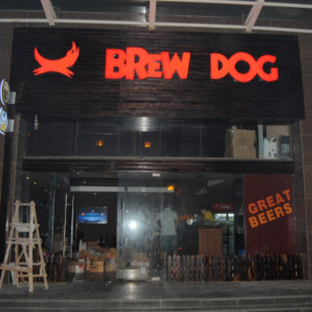 BrewDog China