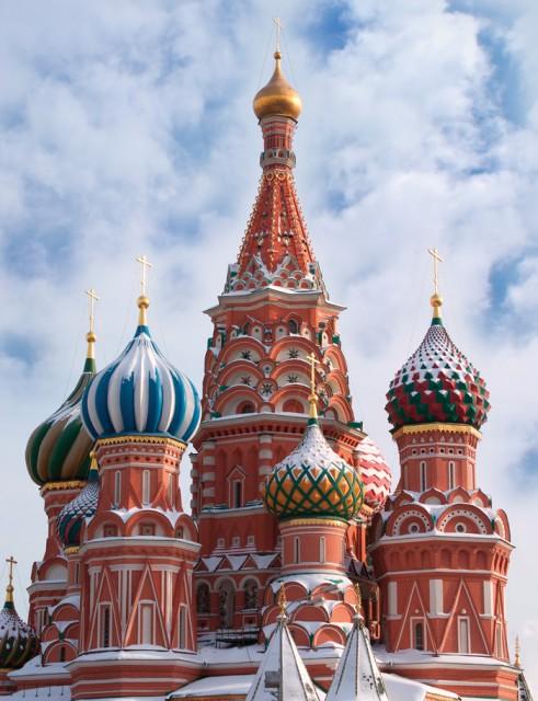 Kremlin-St-Basils