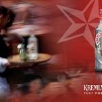 Spi Sells Kremlyovskaya Vodka