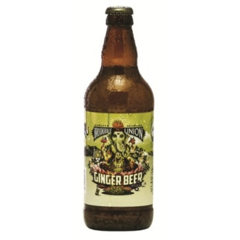 Brookvale Ginger Beer