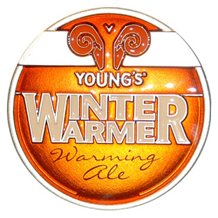 Young's Winter Warmer