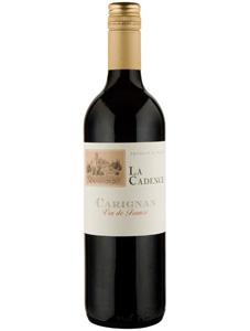 2012 La Cadence Carignan