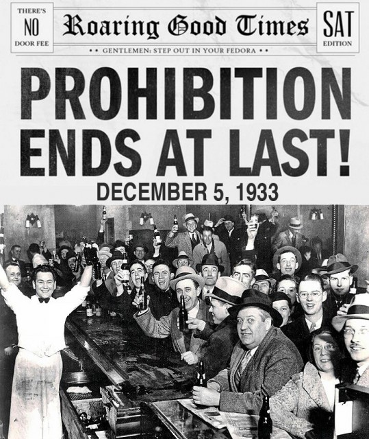 alcohol remained available during prohibition Keywordsoklahoma government politics prohibition law alcohol liquor disrespect for the liquor legislation during the and that particular provision remained.