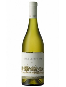 Waterkloof Circle of Life White 2011