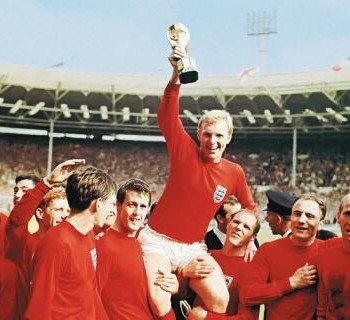 world cup 1966