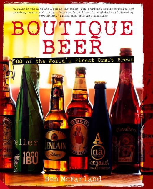 Boutique Beer