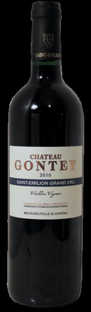 Chateau-Gontey