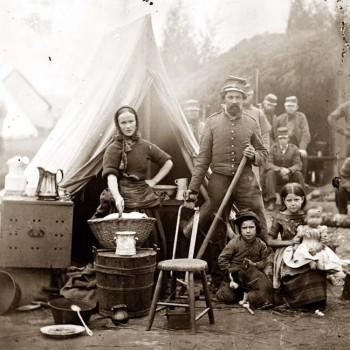 Civil-War-Life