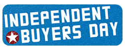 Independent buyers day logo
