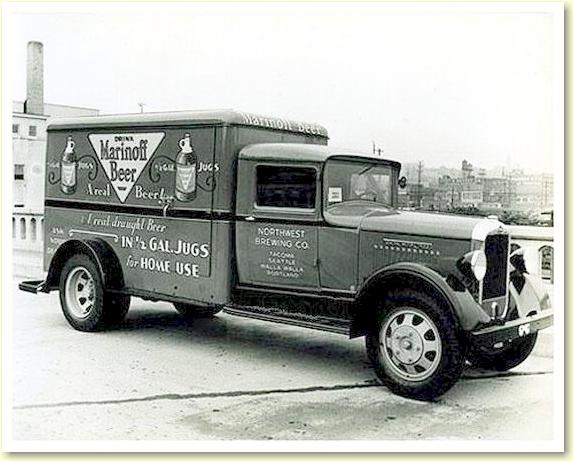 Marinoff- Beer-Truck