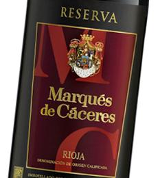 Marques Rioja