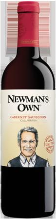 NewmansOwn_CabernetSauvignon