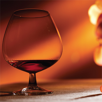 Cognac brands bitten by the Asian tiger are increasingly looking West for salvation (Photo: Wiki)