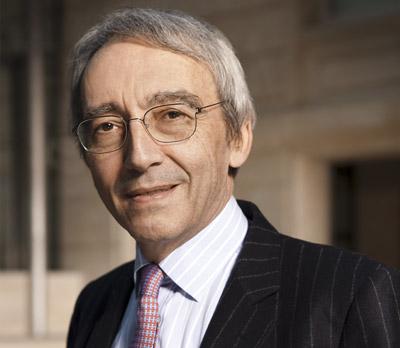 Pernod Ricard CEO Pierre Pringuet