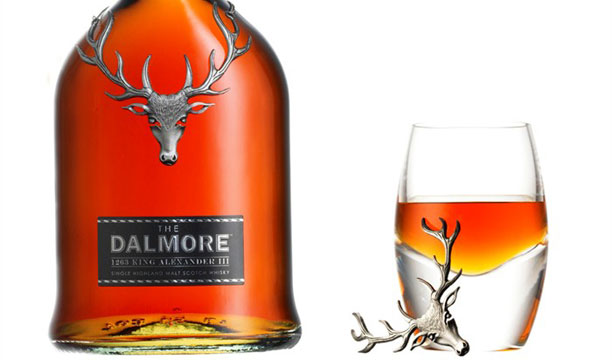 Dalmore 62 Year Old