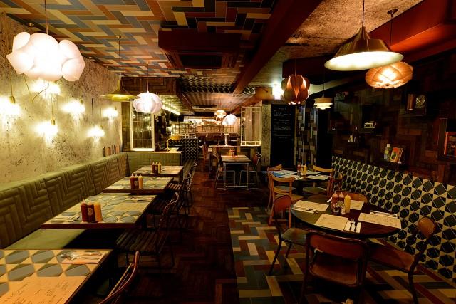 Dog Friendly Restaurants Brooklyn