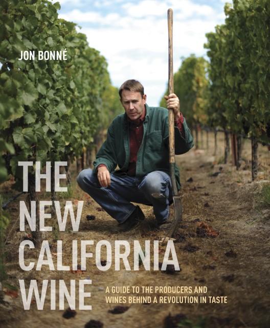 New California Wine