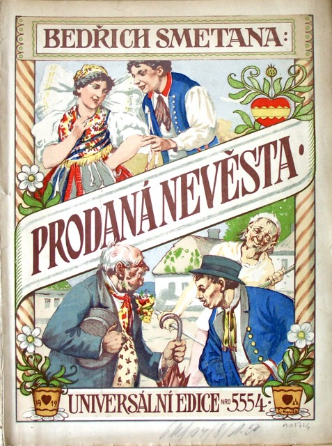 Prodana_Nevesta_Cover_1919