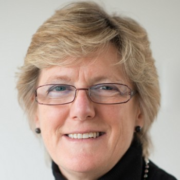 Sally Davies, the UK's chief medical officer