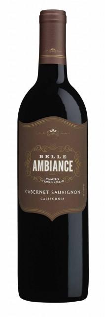 Belle Ambiance Cabernet Sauvignon