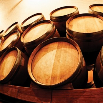 As much as 20% of the contents of a whisky barrel can be lost to the angels depending on the length of time it spends ageing (Photo: Wiki)