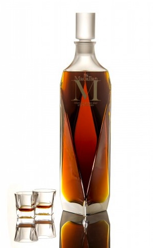"The Macallan ""M"""