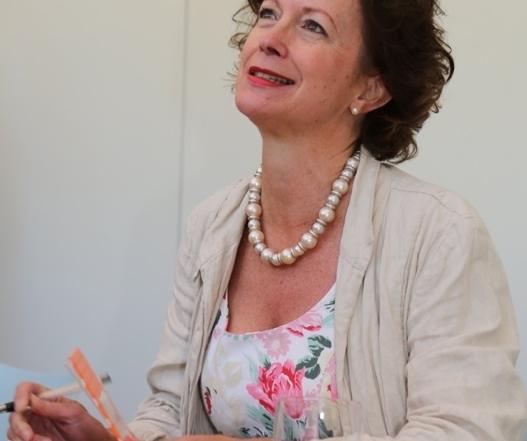 Alice Parsons