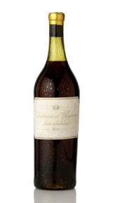 Yquem 1811 front
