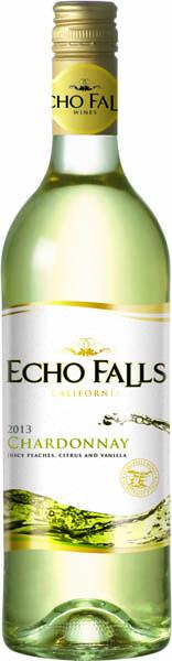 Echo Falls new look