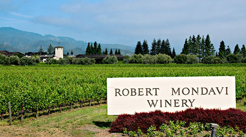 robert mondavi company essay Wine industry business analysis - robert mondavi and the wine industry case study essay - robert g mondavi the company has always considered itself a family operation with an emphasis on high-end quality.