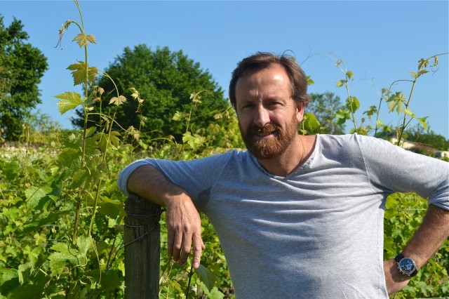 Thierry Germain has compared high profile wine consultants to plastic surgeons
