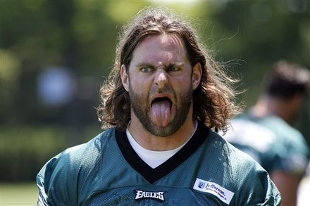 Evan Mathis