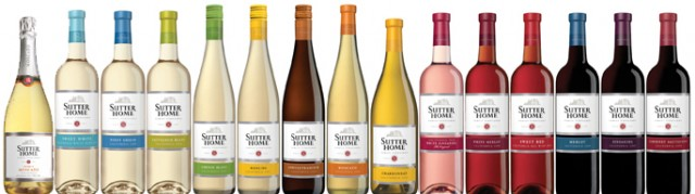 Sutter Home Winery Jobs