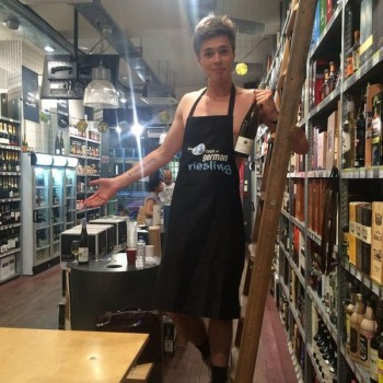 Amathus Staff Get Naked For Riesling