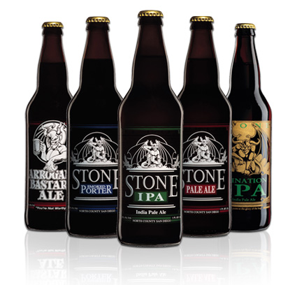stone-beer-lineup