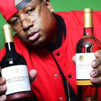 rapper e 40 s wine a sell out success