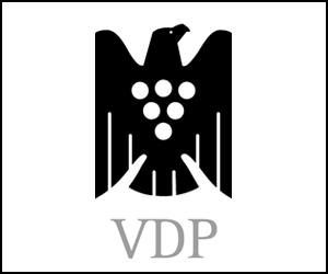 VDP, a German stamp of quality.