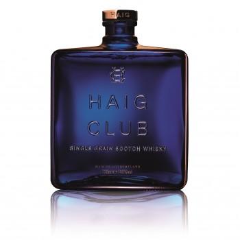 Image 4 - The Haig Club Bottle