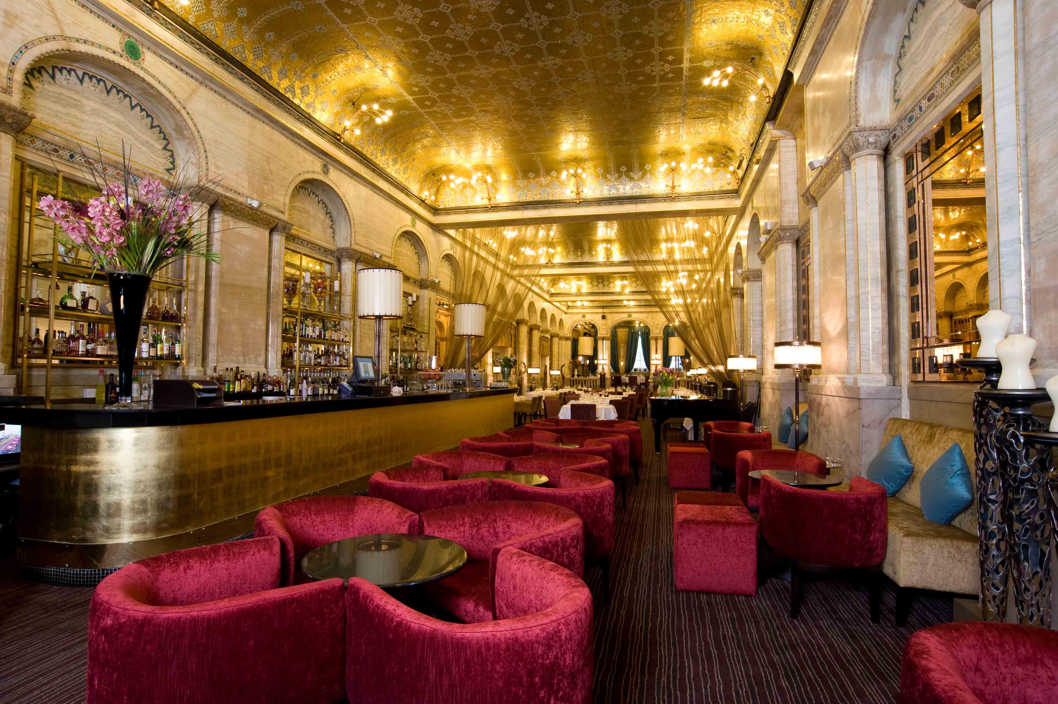 10 Of London S Oldest Restaurants