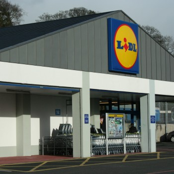 Lidl has been winning over and retaining wealthier customers, according to analysts (Photo: Wiki)