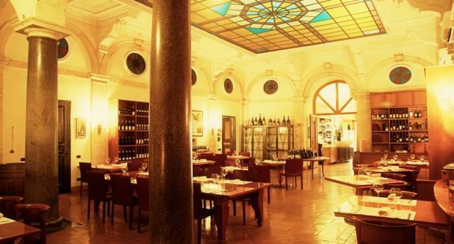 Top 5 wine bars in… Rome