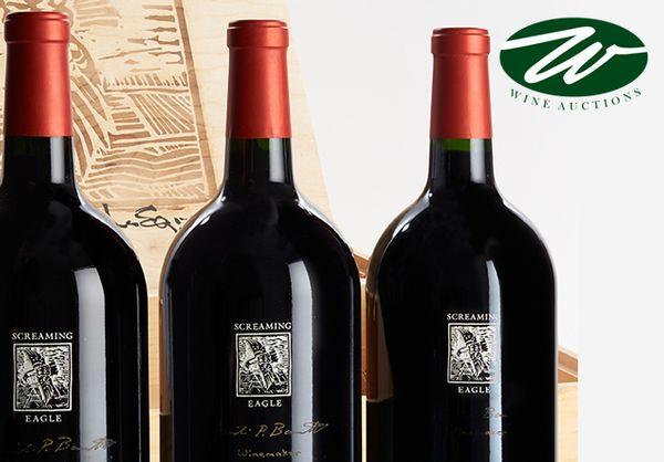 wallys wine auction