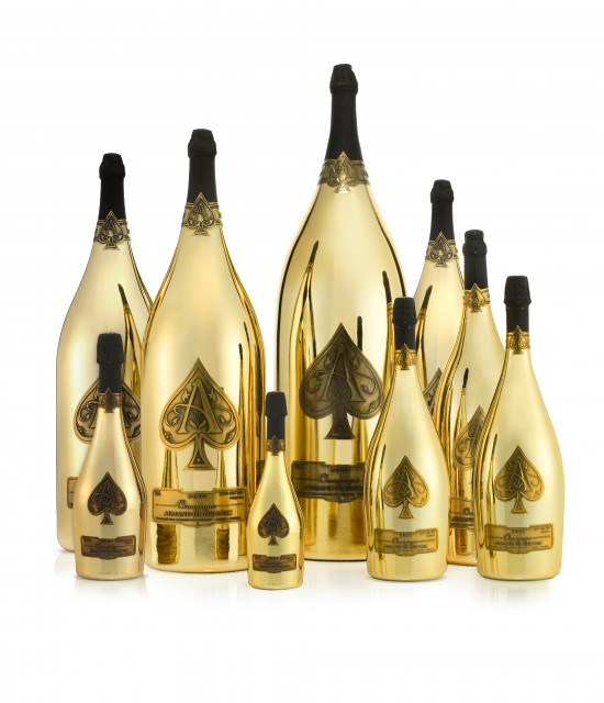 ace of spades champagne reviews moet