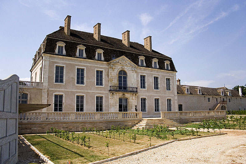 Burgundy Ponders Foreign Investments